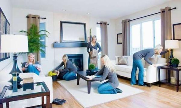 8 mẹo vặt giúp bạn luôn nhàn hạ khi dọn nhà 2