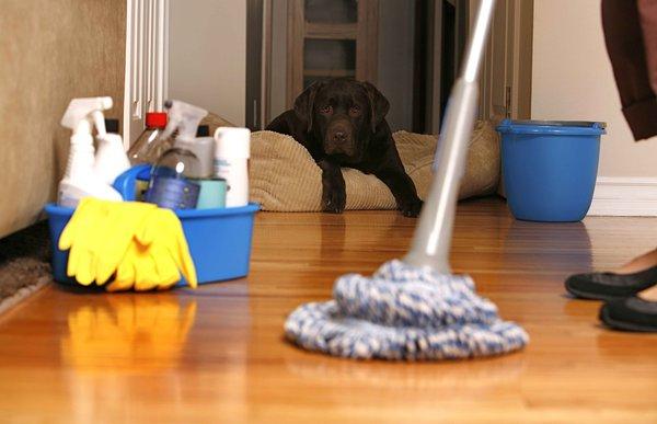 8 mẹo vặt giúp bạn luôn nhàn hạ khi dọn nhà 1
