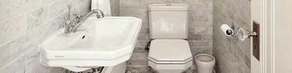 Mẹo bài trí đẹp và độc cho phòng tắm nhỏ  8