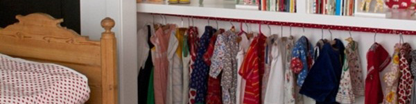 Giường thú bông, món nội thất đáng mua cho bé 7