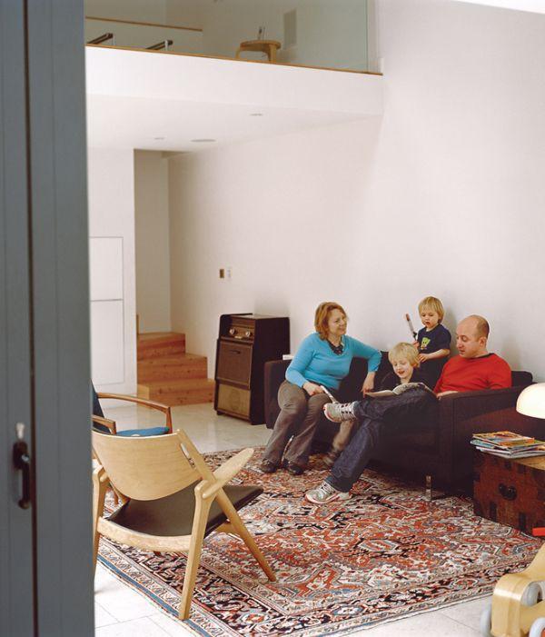 6 ngôi nhà tí hon có thiết kế siêu đẹp trên thế giới 23