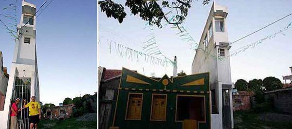 6 ngôi nhà tí hon có thiết kế siêu đẹp trên thế giới 6