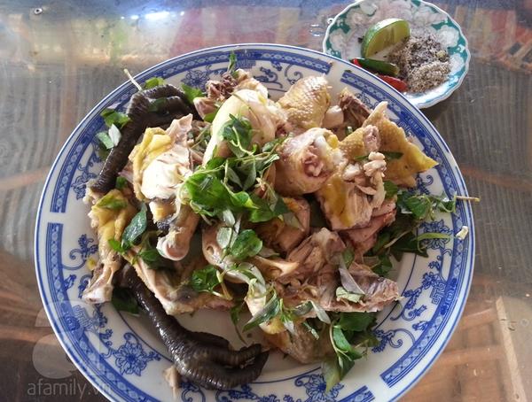 Gà đèo Le - đặc sản thương nhớ của Quảng Nam 4