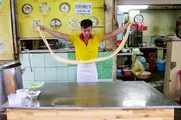 7 món ăn nhất định phải thử khi đến Chợ Lớn Sài Gòn 8