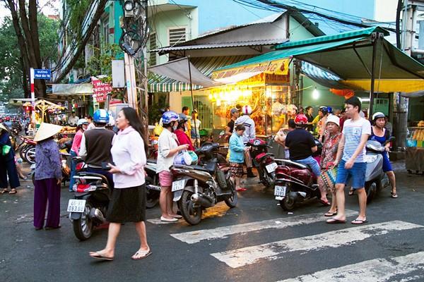 7 món ăn nhất định phải thử khi đến Chợ Lớn Sài Gòn 5