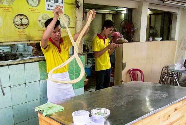 7 món ăn nhất định phải thử khi đến Chợ Lớn Sài Gòn 9