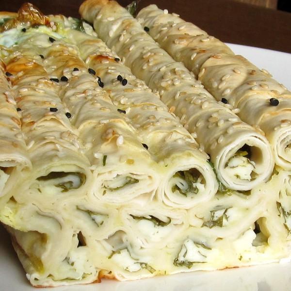 """Điểm danh các món ăn cực ngon """"nức nở"""" của Thổ Nhĩ Kỳ 6"""