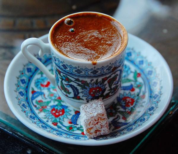 """Điểm danh các món ăn cực ngon """"nức nở"""" của Thổ Nhĩ Kỳ 17"""