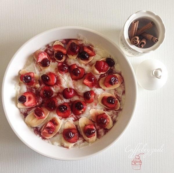 """Điểm danh các món ăn cực ngon """"nức nở"""" của Thổ Nhĩ Kỳ 9"""