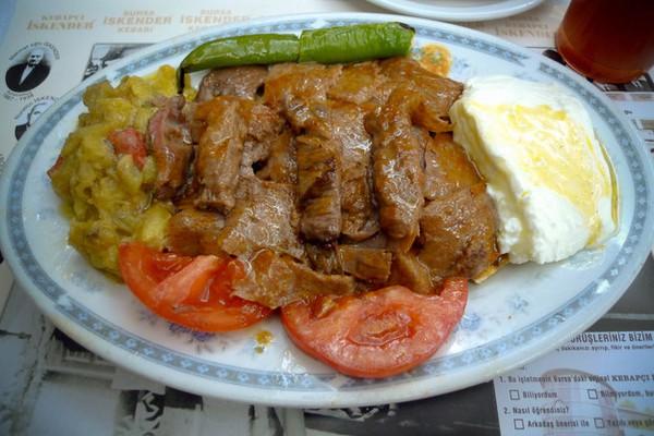 """Điểm danh các món ăn cực ngon """"nức nở"""" của Thổ Nhĩ Kỳ 15"""