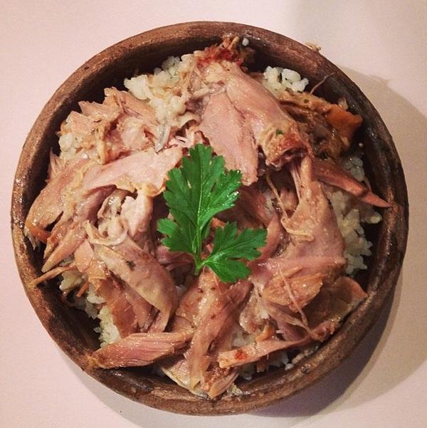 """Điểm danh các món ăn cực ngon """"nức nở"""" của Thổ Nhĩ Kỳ 4"""