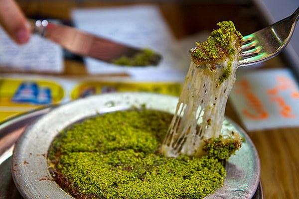 """Điểm danh các món ăn cực ngon """"nức nở"""" của Thổ Nhĩ Kỳ 2"""