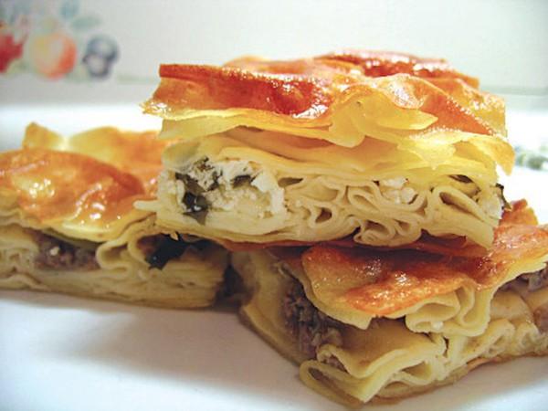 """Điểm danh các món ăn cực ngon """"nức nở"""" của Thổ Nhĩ Kỳ 12"""