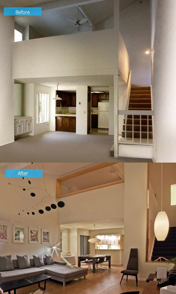 Ngôi nhà tự cải tạo giá 800 triệu của cặp vợ chồng kiến trúc sư 2
