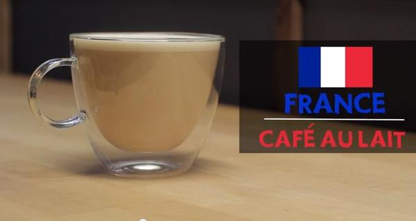 Vòng quanh thế giới khám phá 9 món cà phê ngon nổi tiếng 4