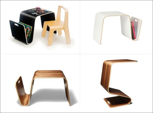 4 mẫu bàn đẹp và đa năng thích hợp cho nhà chật 1