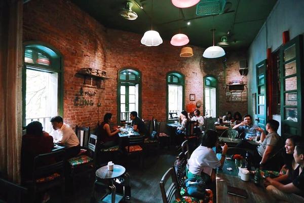 9 quan ca phe mo ban tu mung 1 tet o ha noi - 11 quán cà phê siêu đẹp, siêu chất mở cửa xuyên Tết ở Hà Nội