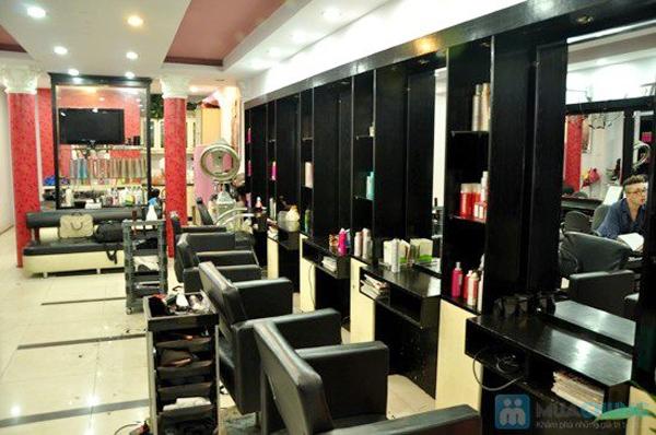 5 địa chỉ làm tóc đẹp có tiếng tại Hà Nội dành cho chị em 3