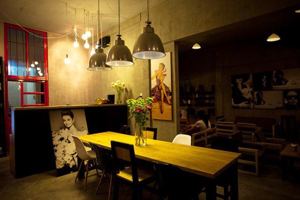4 quan ca phe sai gon danh rieng cho phai dep ngay 83 - 4 quán cà phê Sài Gòn dành riêng cho phái đẹp ngày 8/3
