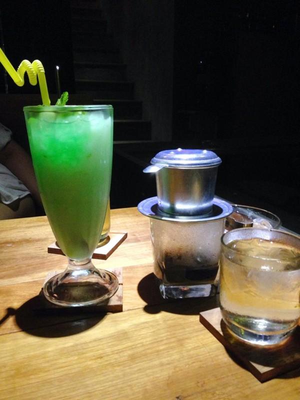 an - Những quán cà phê tuyệt đẹp bạn nhất định phải ghé khi đến Nha Trang