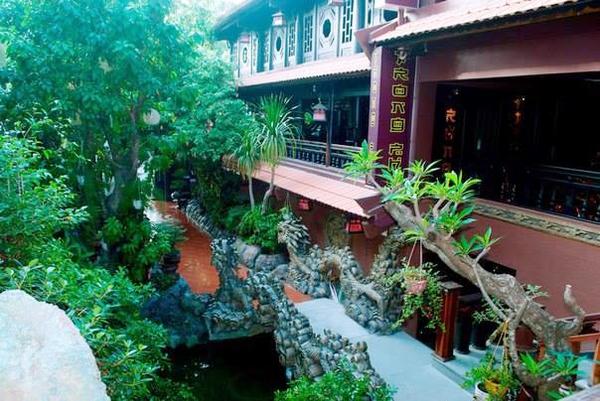 ant - Những quán cà phê tuyệt đẹp bạn nhất định phải ghé khi đến Nha Trang