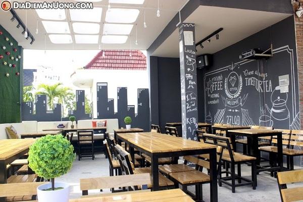cao - Những quán cà phê tuyệt đẹp bạn nhất định phải ghé khi đến Nha Trang