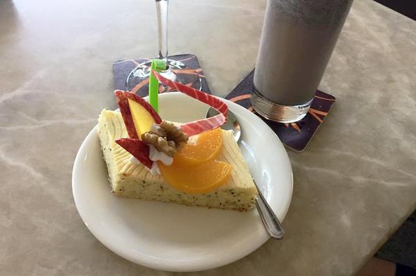 toast - Những quán cà phê tuyệt đẹp bạn nhất định phải ghé khi đến Nha Trang