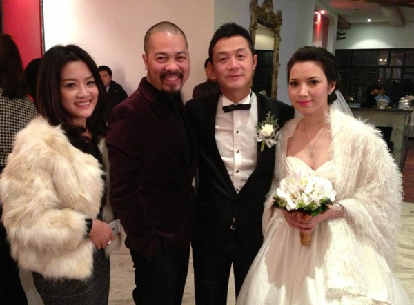 MC Anh Tuấn cưới vợ kém 14 tuổi 7