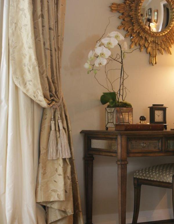 Gợi ý trang trí nội thất theo phong cách Á Đông 3