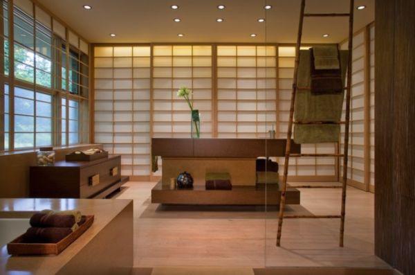 Gợi ý trang trí nội thất theo phong cách Á Đông 4