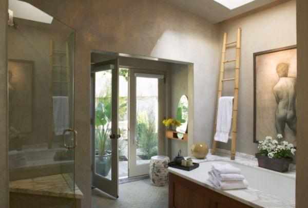 Gợi ý trang trí nội thất theo phong cách Á Đông 2