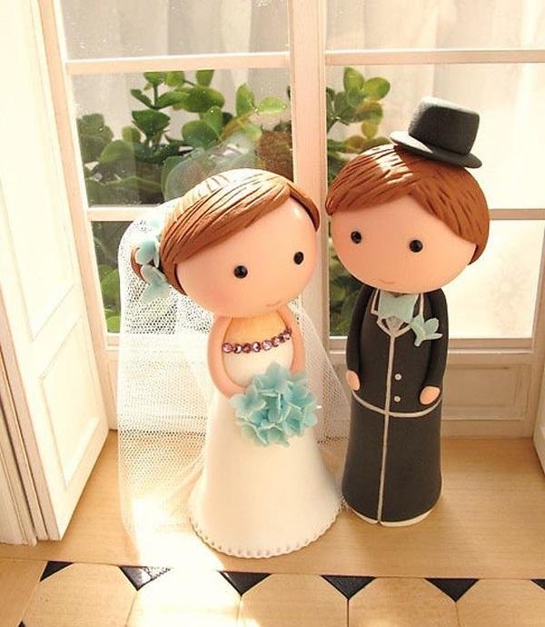 Những phụ kiện ý nghĩa nên có mặt ở phòng cưới 29