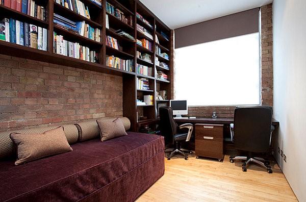 Sofa giường - giải pháp tuyệt vời cho không gian nhỏ (P1) 1