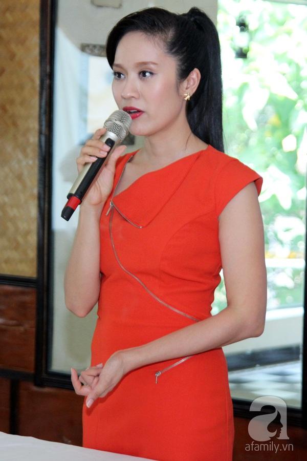 Vợ chồng Thanh Thúy... bán nhà làm phim 5