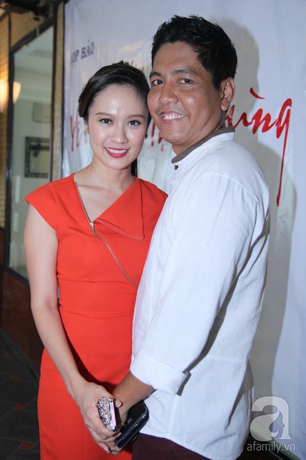 Vợ chồng Thanh Thúy... bán nhà làm phim 1