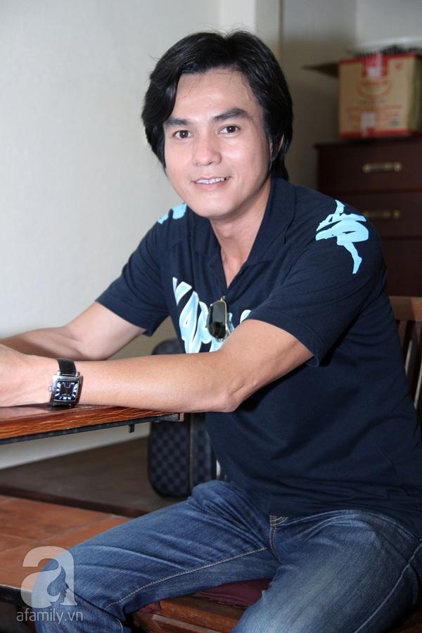 Vợ chồng Thanh Thúy... bán nhà làm phim 8