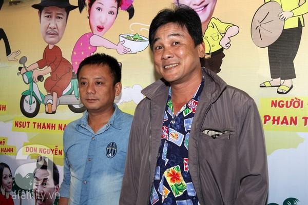 """Trấn Thành, Phương Mỹ Chi háo hức ngày ra mắt phim """"Hai Lúa"""" 5"""