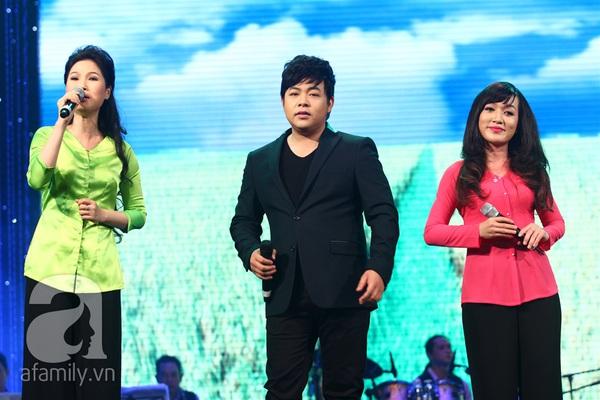 """Quang Lê song ca cùng Phương Mỹ Chi khiến khán giả """"phát cuồng"""" 3"""