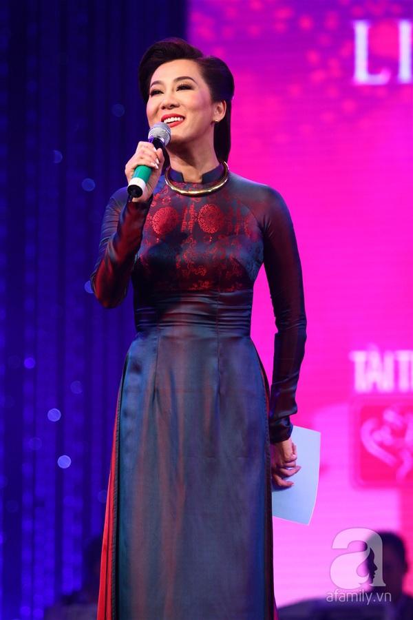 """Quang Lê song ca cùng Phương Mỹ Chi khiến khán giả """"phát cuồng"""" 4"""
