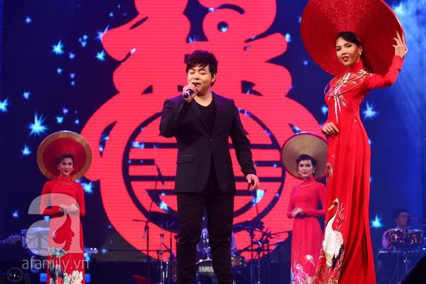 """Quang Lê song ca cùng Phương Mỹ Chi khiến khán giả """"phát cuồng"""" 5"""