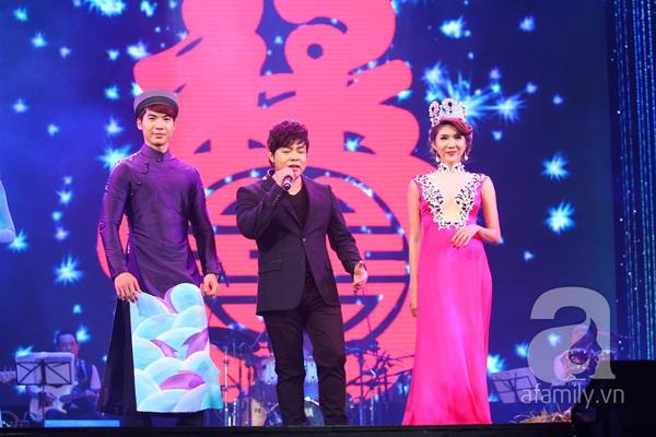 """Quang Lê song ca cùng Phương Mỹ Chi khiến khán giả """"phát cuồng"""" 6"""