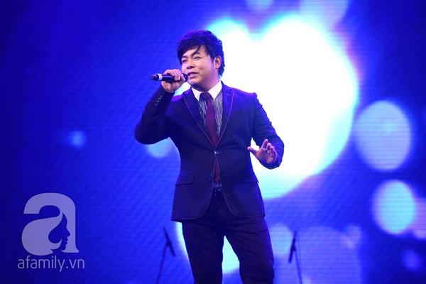 """Quang Lê song ca cùng Phương Mỹ Chi khiến khán giả """"phát cuồng"""" 7"""