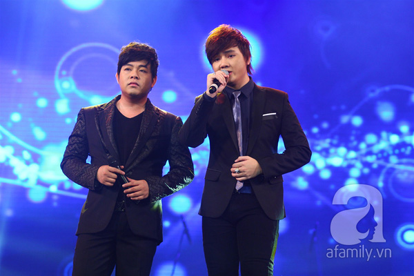 """Quang Lê song ca cùng Phương Mỹ Chi khiến khán giả """"phát cuồng"""" 9"""