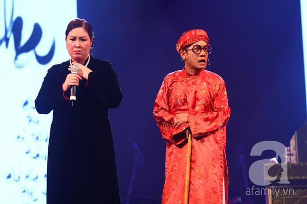 """Quang Lê song ca cùng Phương Mỹ Chi khiến khán giả """"phát cuồng"""" 17"""