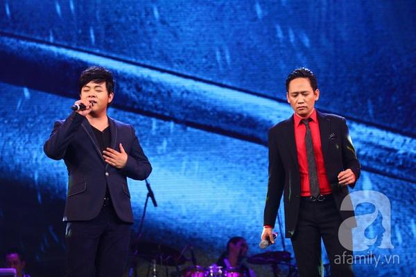 """Quang Lê song ca cùng Phương Mỹ Chi khiến khán giả """"phát cuồng"""" 19"""