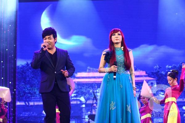 """Quang Lê song ca cùng Phương Mỹ Chi khiến khán giả """"phát cuồng"""" 20"""