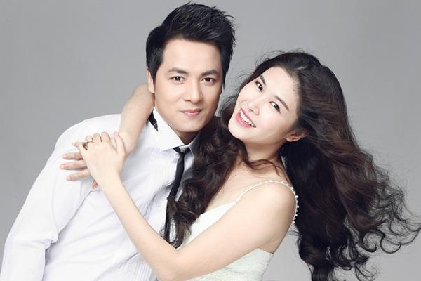 Đăng Khôi tung ca khúc lãng mạn hát tặng vợ trong đám cưới 1