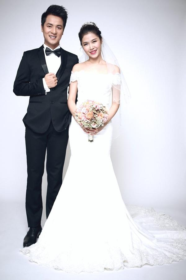Đăng Khôi tung ca khúc lãng mạn hát tặng vợ trong đám cưới 2