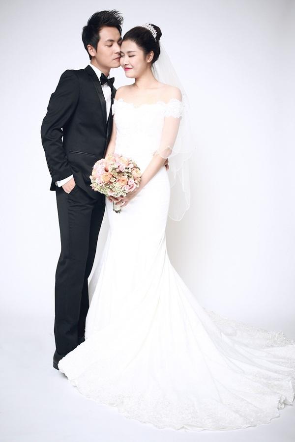 Đăng Khôi tung ca khúc lãng mạn hát tặng vợ trong đám cưới 3