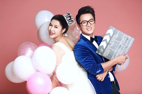 Đăng Khôi tung ca khúc lãng mạn hát tặng vợ trong đám cưới 4